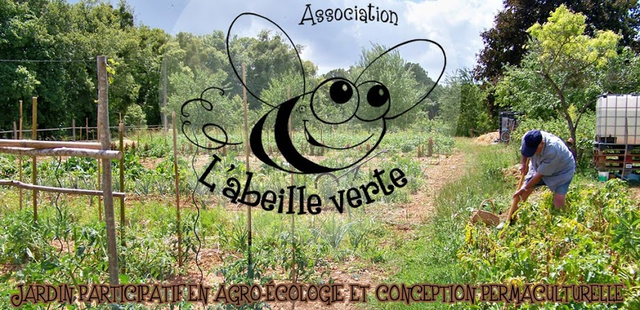 ASSOCIATION L' ABEILLE VERTE