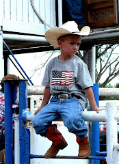 Little Cowboy Sad