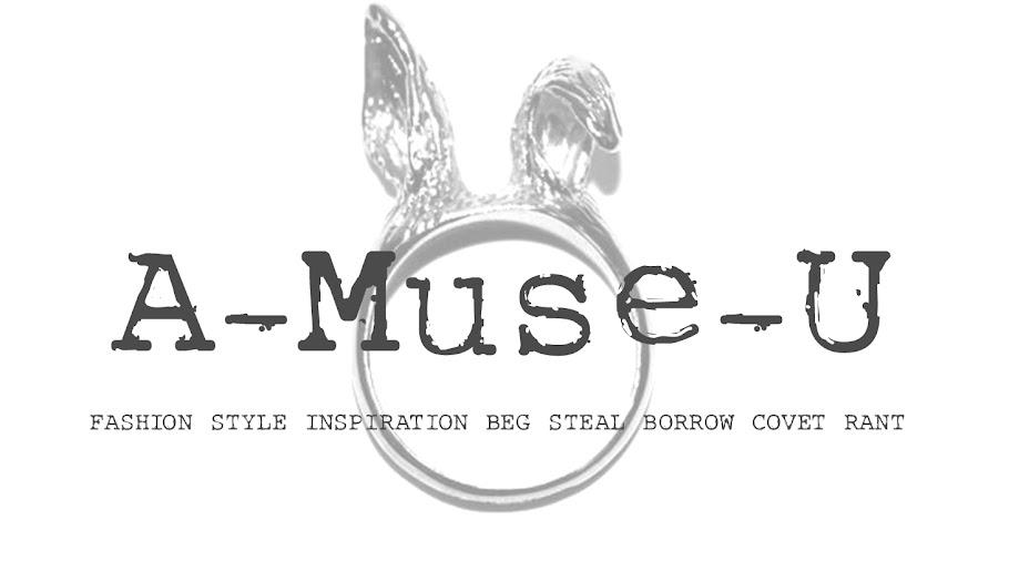 A-Muse-U