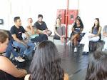CooperAções em Movimento - 29 de abril - Dia Internacional da Dança