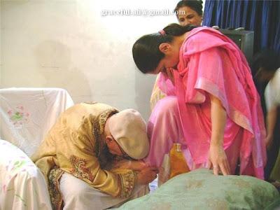 Agha Khani Religion