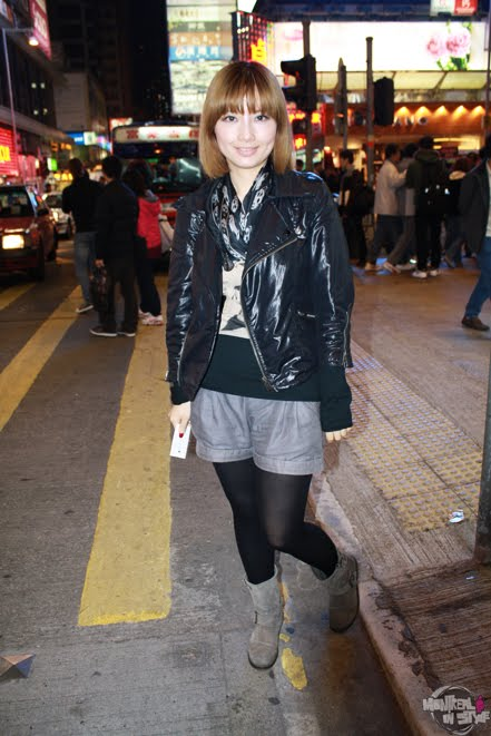 Hong Kong Street Style 5