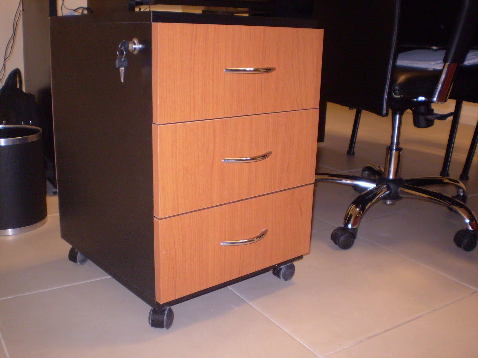 Tecnomodul di ciano hnos amoblamientos de oficina tecnomodul for Amoblamientos para oficina