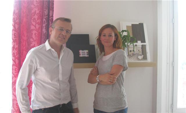 sophie ferjani mari. Black Bedroom Furniture Sets. Home Design Ideas