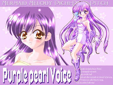 Mermaid Melody
