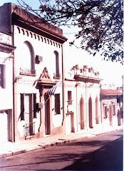Calle Julio Delgado 0 al 100 ac. oeste con casas Prati-Carvalho-Arburúas