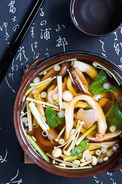 midtown noodle soup way noodle your Udon Spoonful: