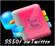 SS501 on Twitter