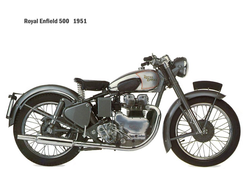 beginning and nowadays of royal enfield motorcycle weekly series. Black Bedroom Furniture Sets. Home Design Ideas