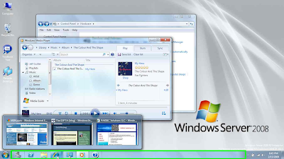 How to Enable Aero Glass on Windows Server 2008 and R2 | The EXPTA ...