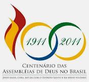 Centenário A.D Brasil.