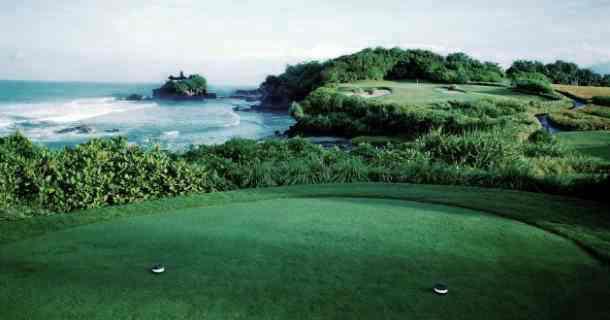 Golf Bali