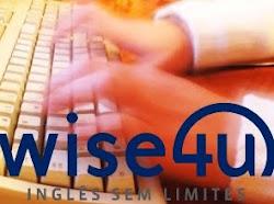 Wise4u - Inglês sem Limites!