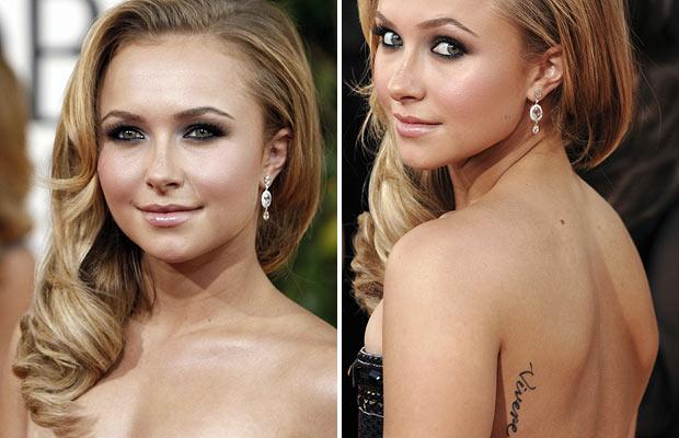 celebrities tattoos. Celebrities Tattoos