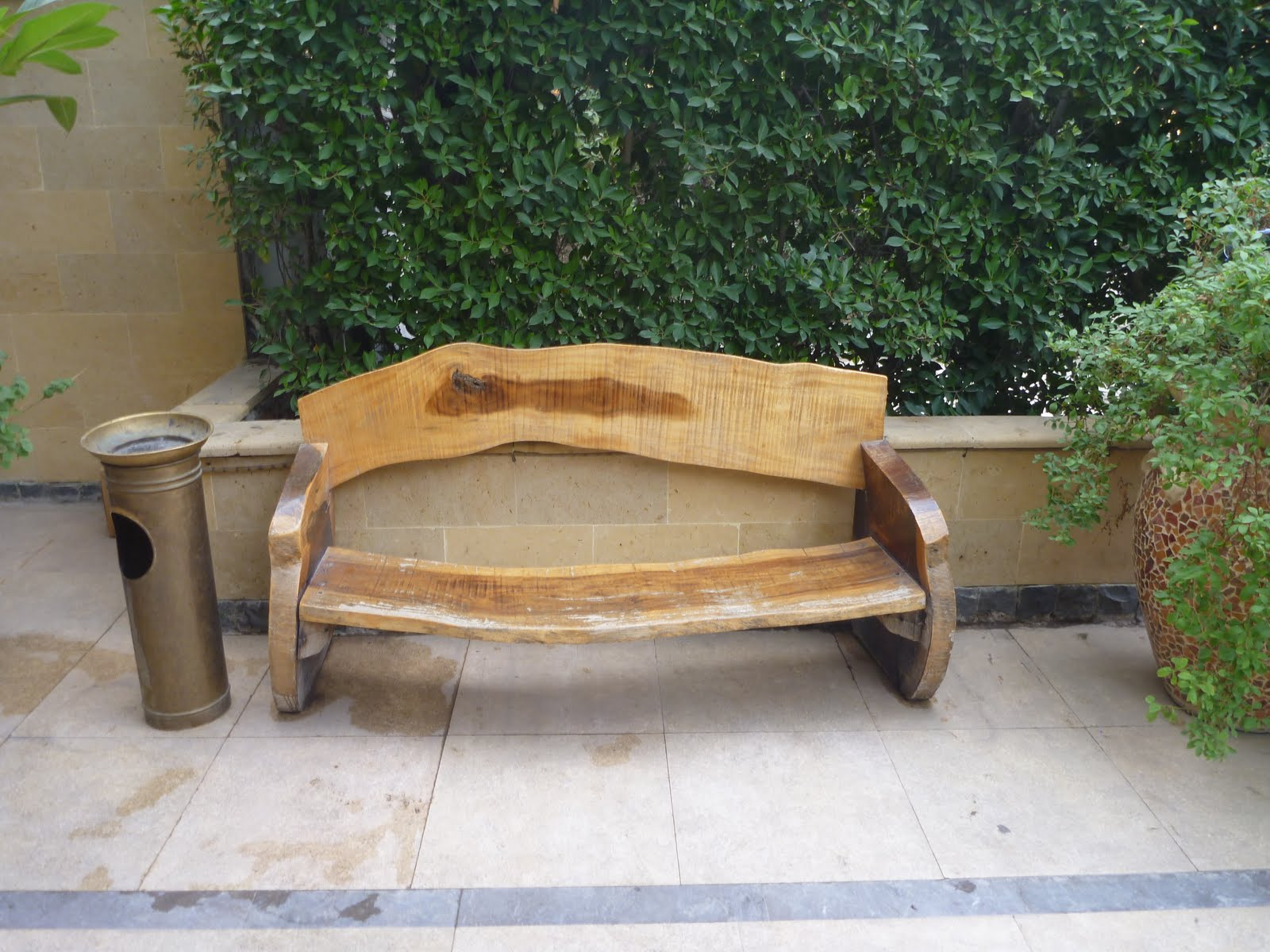 Park Bench Building Pdf Woodworking
