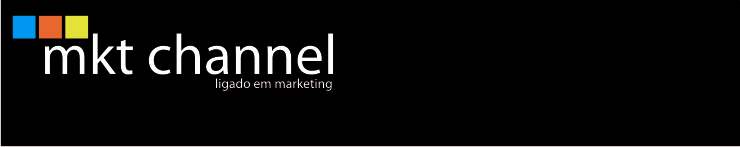 MKT|channel - ligado em marketing