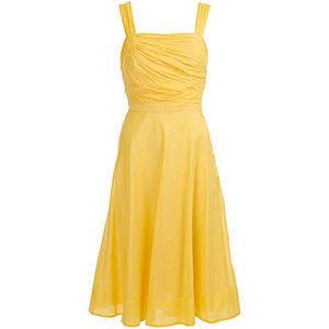 Rochii de vara elegante colorate pentru femei frumoase