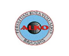 lambang alko