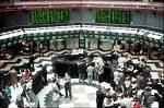 a bolsa de valores e a crise econômica