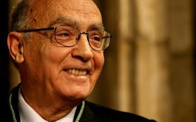 Jose Saramago critica blogueiros.
