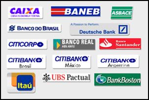 No governo atual os bancos lucram mais.