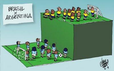 Brasil na Copa da Africa do Sul
