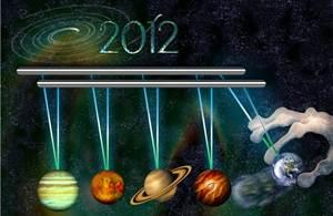 O fim do mundo em 2012. Quem poderia imaginar que seria assim...