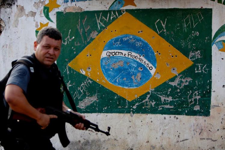 Guerra do Rio
