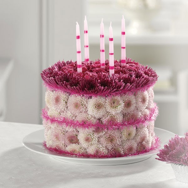 birthday cake greeting Greetings4free