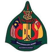 Logo Majlis Daerah Hulu Selangor