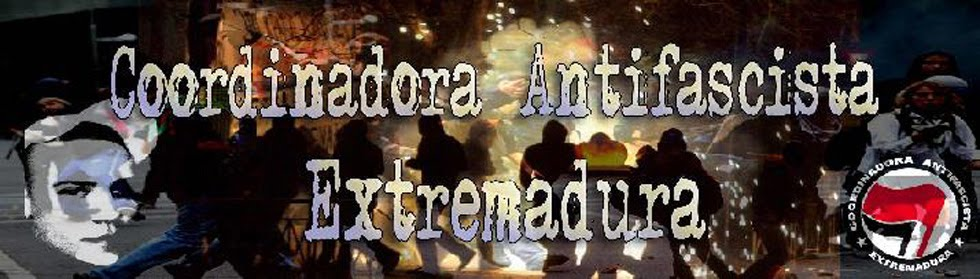 Coordinadora Antifascista de Extremadura