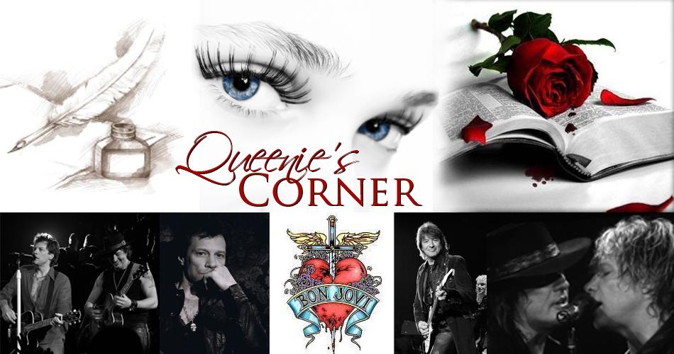 Queenie's Corner
