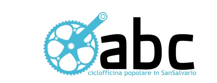 ciclofficina ABC