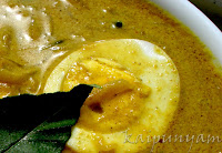 Mutta(Egg) Curry