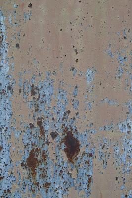 texture metal rusty paint
