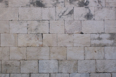 texture stone wall