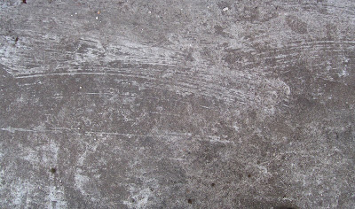 texture cement concrete ground