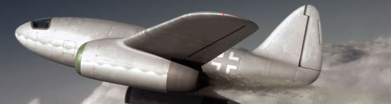Advanced 3D aircraft texture mapping - 3D Studio Max