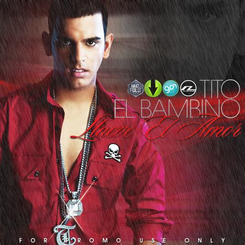 TITO EL BAMBINO : El Amor lyrics - lyricsreg.com