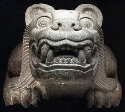 La curiosidad mató al gato: El felino en las culturas prehispánicas