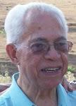 Pe. Efraim Solano Rocha