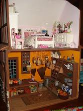 Inside Katie's Corner