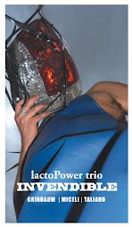 lactoPower trio: invendible