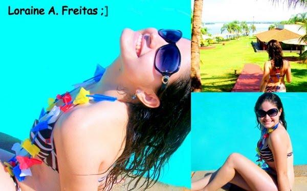Loraine Andrade *