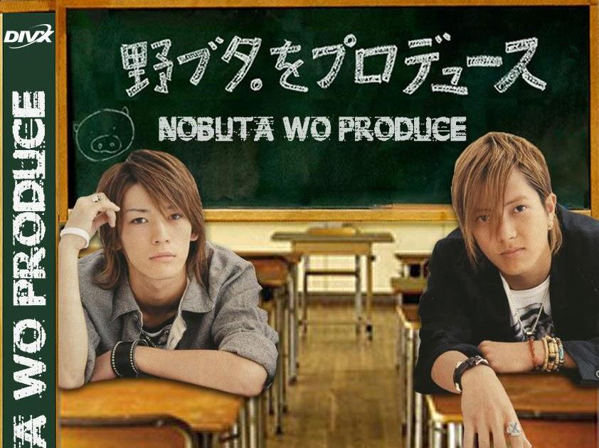 Resultado de imagem para nobuta.wo produce