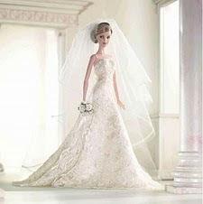 Belas dicas de vestido de noiva