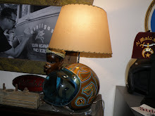 helmet lamp ..................................................................................