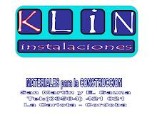 KLIN INSTALACIONES