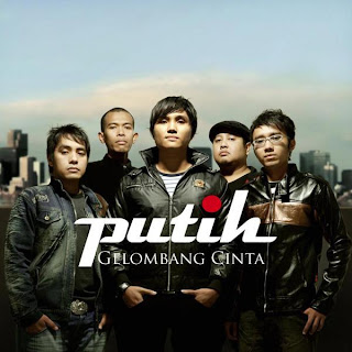 Putih gelombang cinta indonesia top hits song