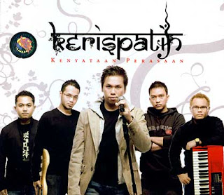 kerispatih tak lekang oleh waktu indonesia top hits song